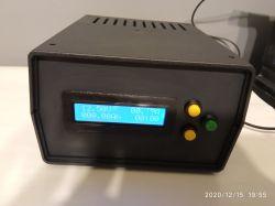 BLUEBOX BAT-TEST, Tester akumulatorów, rozładowarka, tester pojemności