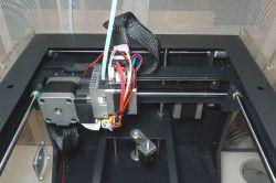 Drukarka 3D Renkforce RF100 modyfikacje