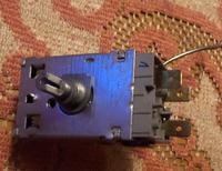 Amica ACZ3203 - Regulacja termostatu w lodówce