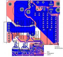 Jak projektować mostki H dla silników elektrycznych DC