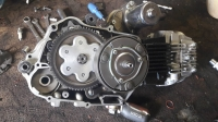 Quad 110 ATV Semi-automatic Clutch!