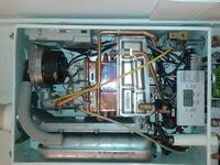 Ulrich Kondensich KO24 - Wyje, bucha i nie wiem jak zamontowa� termostat