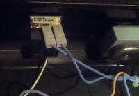 Ariston FD 52.2 - wymiana termostatu piekarnika