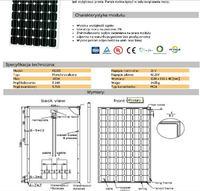Postawienie mini elektrowni solarnej dobór elementów