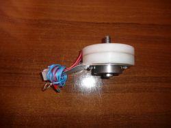 Przeniesienie sygnału - Przeniesienie sygnału antenowego na obrotnicy