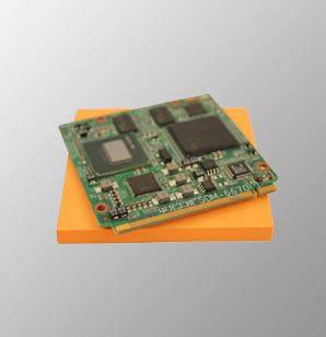 Miniaturowy komputer z Intel Atom o wymiarach 70x70 mm