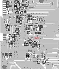 TTI 880 niewyraźny, charczący odbiór, brak wskazań RX przy nadawaniu.