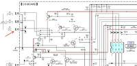Sony STR-DA3600ES - Dobór / budowa odbiornika podczerwieni