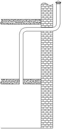 Kocioł kondensacyjny - rozwiązanie komina