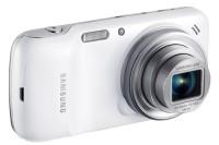 Samsung Galaxy S4 Zoom - hybryda smartfonu i aparatu z 10x zoomem optycznym
