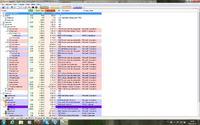 Problem z zużyciem CPU 100% - Zużycie cpu 100% i zacinanie się aplikacji.