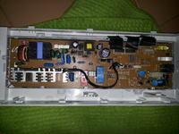 Pralka Samsung WF-B126AV - wywala korki podczas pracy