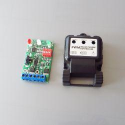 Ładowanie 2-ch akumulatorów z jednego źródła