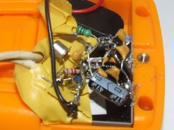 Przeróbka multimetru na zasilanie 230V