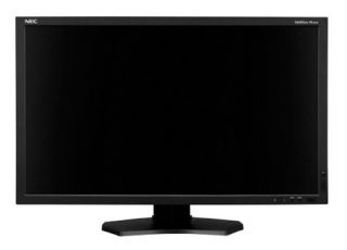 "NEC MultiSync PA301W - LCD 30"" z 10-bit panelem P-IPS"