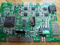 Fagor VTI-64 Copreci - Załącza się ale nie działają pole grzejne -migają cyferki
