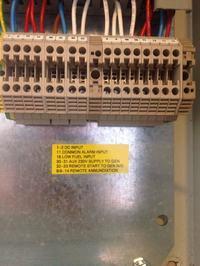 [Sprzedam] Układ SZR z sterownikiem DeepSea na stycznikach