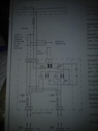Płyta sterowania awaryjnego prąd stały na wyjściu PRAZISA