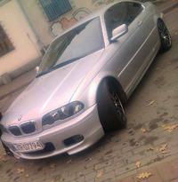 BMW e46 2.2 benzyna rozrząd