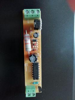 układ sterowania wentylatorem (timer) - zrozumienie.