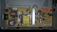 PHILIPS DSR 6201/91 - nie uruchamia się