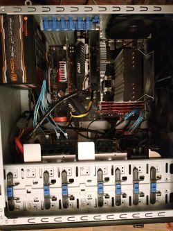 Budujemy własny serwer NAS