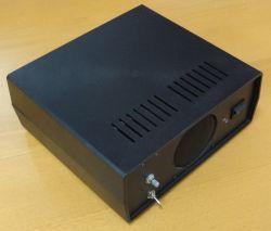 Domowe audio Granata - Końcówka mocy LM3886