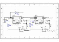 Generator impuls�w prostok�tnych do r�cznego sterowania CNC