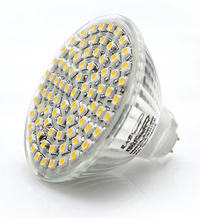 Oświetlenie LED w domu - Migotanie i nietypowe modyfikacje