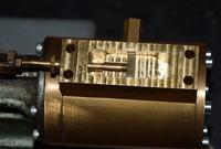 Hobbystyczna grawerko-frezarka CNC
