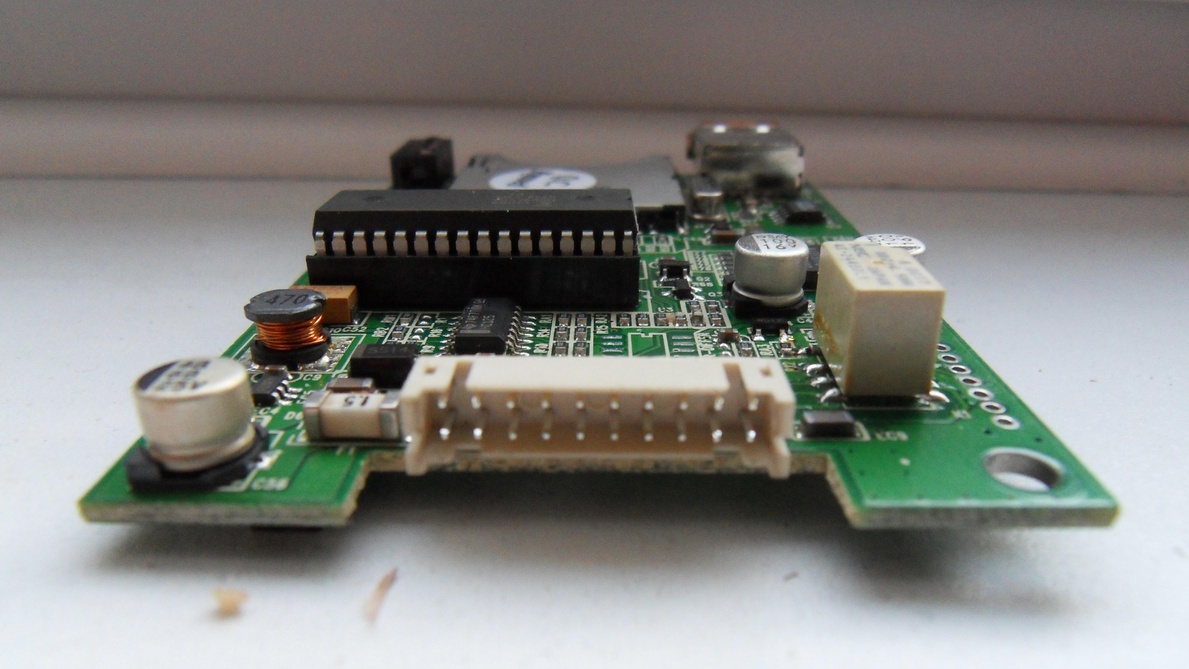 Emulatore lancia 846 per porta usb radio stereo - Autoradio lancia ypsilon porta usb ...