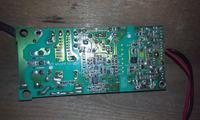 Bosch MON201CL - Nie chce się załączyć - wina elektrolitów?