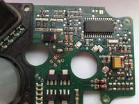 Pro�ba o pomoc w identyfikacji elementu z przepustnicy w aucie VW Polo 9N.