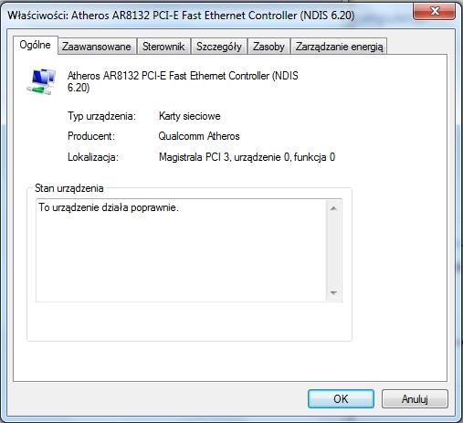 Thomson TWG870UG - Przesiadka z UPC 30 na 60Mbit.