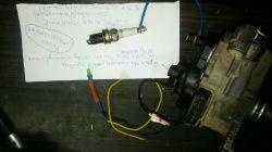 nissan micra k11, 1999r - jak sprawdzić aparat zapłonowy?
