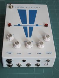 Efekt dźwiękowy Krautrock Phaser
