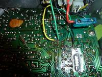 """UNIDEN 2830 """"Brak odsłuchu w AM i FM nadawanie jest USB,LSB,CW ok"""""""