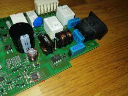 Bosch SPV40E20EU/06 Zmywarka nie włącza się nie reaguje, trup