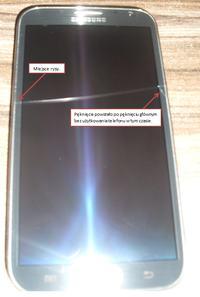 Samsung Galaxy Note II - P�kni�ta Szybka