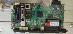 Toshiba 40L3433dg - Po wgraniu firmware ze strony producenta Tv martwy.