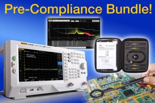 Jak wykonujecie wstępne pomiary kompatybilności elektromagnetycznej EMC?