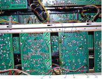 Radmor 5102TE - Różnica w kanałach, balans działa jak regulator tonów