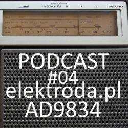 AD9834 (DDS) - podcast #04 elektroda.pl