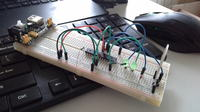 USBASP 2.0 - Najprawdopodobniej posadziłem USBASP - można coś poradzić?