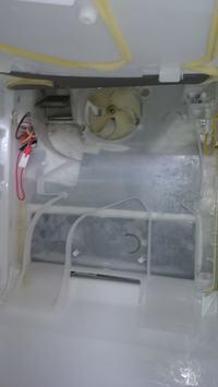 Samsung RL39WBSW - Lód w zamrażalce No-Frost