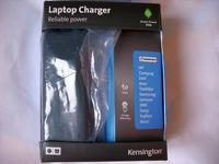 [Sprzedam] Kensington-zasilacz uniwersalny do wi�kszo�ci laptop�w