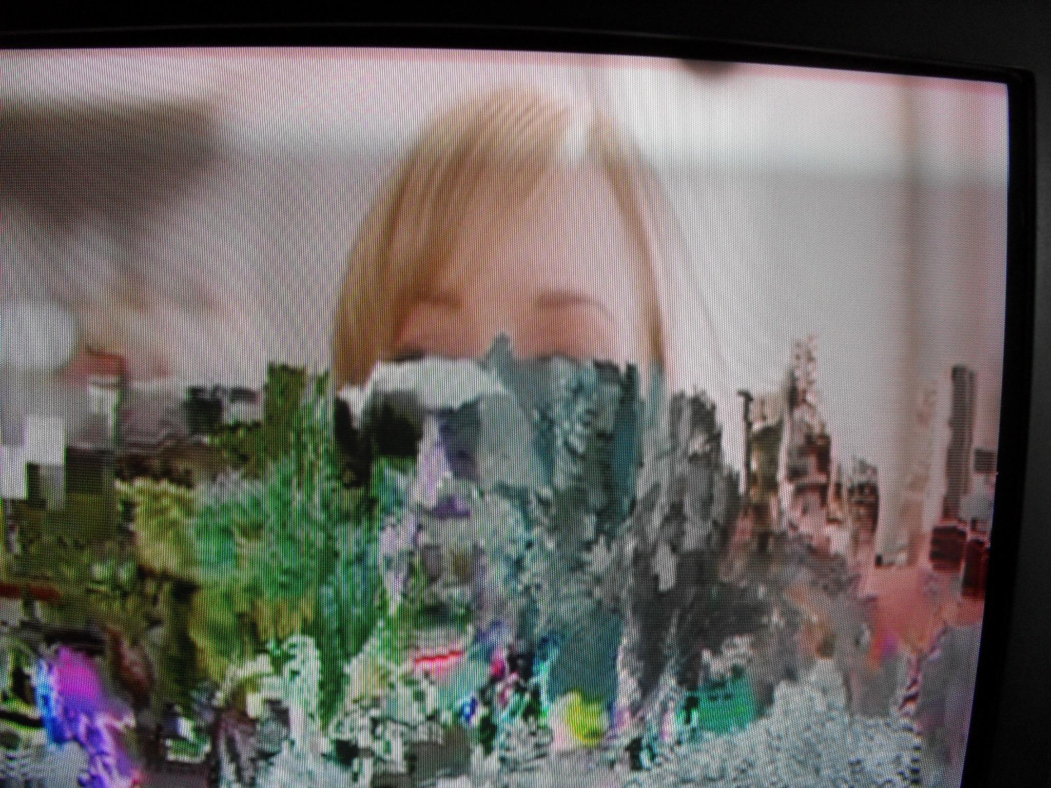 WIWA HD90 - Dwa r�na odbiorniki TV