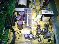 "Samsung HT-F5550 - Error ""FAN NG"" - turning off the cinema"