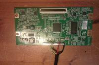 Technika 32-612 - Uszkodzony DVD player. Nieuczciwy serwis podmienił matrycę