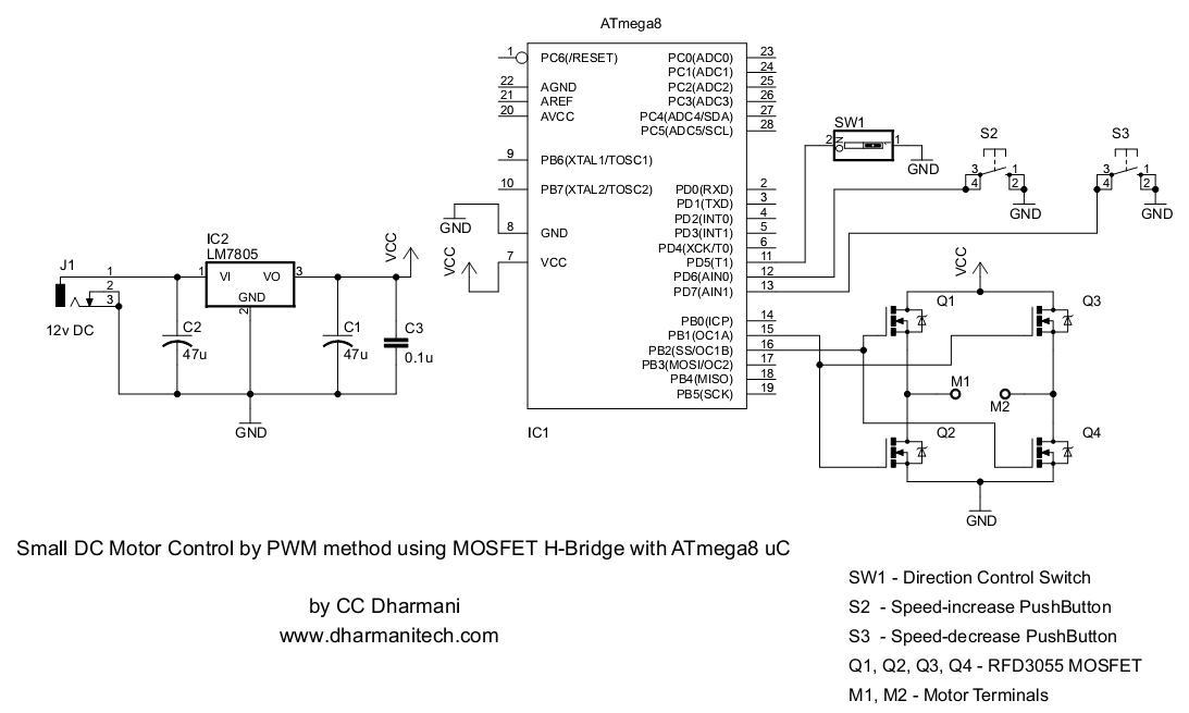 [Atmega8][C/AVR Studio 5] Sterownik bramy, niezrozumia�e zachowanie si� uC
